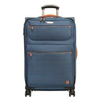 Ricardo Beverly Hills San Marcos 25-Inch Spinner Upright Suitcase