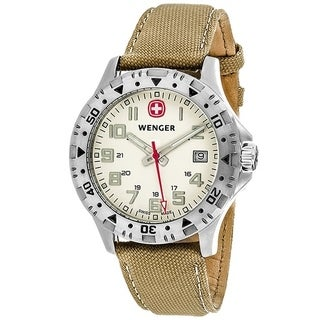 Wenger Men's 79304.A.W Commando Watches