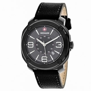 Wenger Men's 01.1051.108 Escort Watches