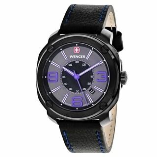 Wenger Men's 01.1051.105 Escort Watches