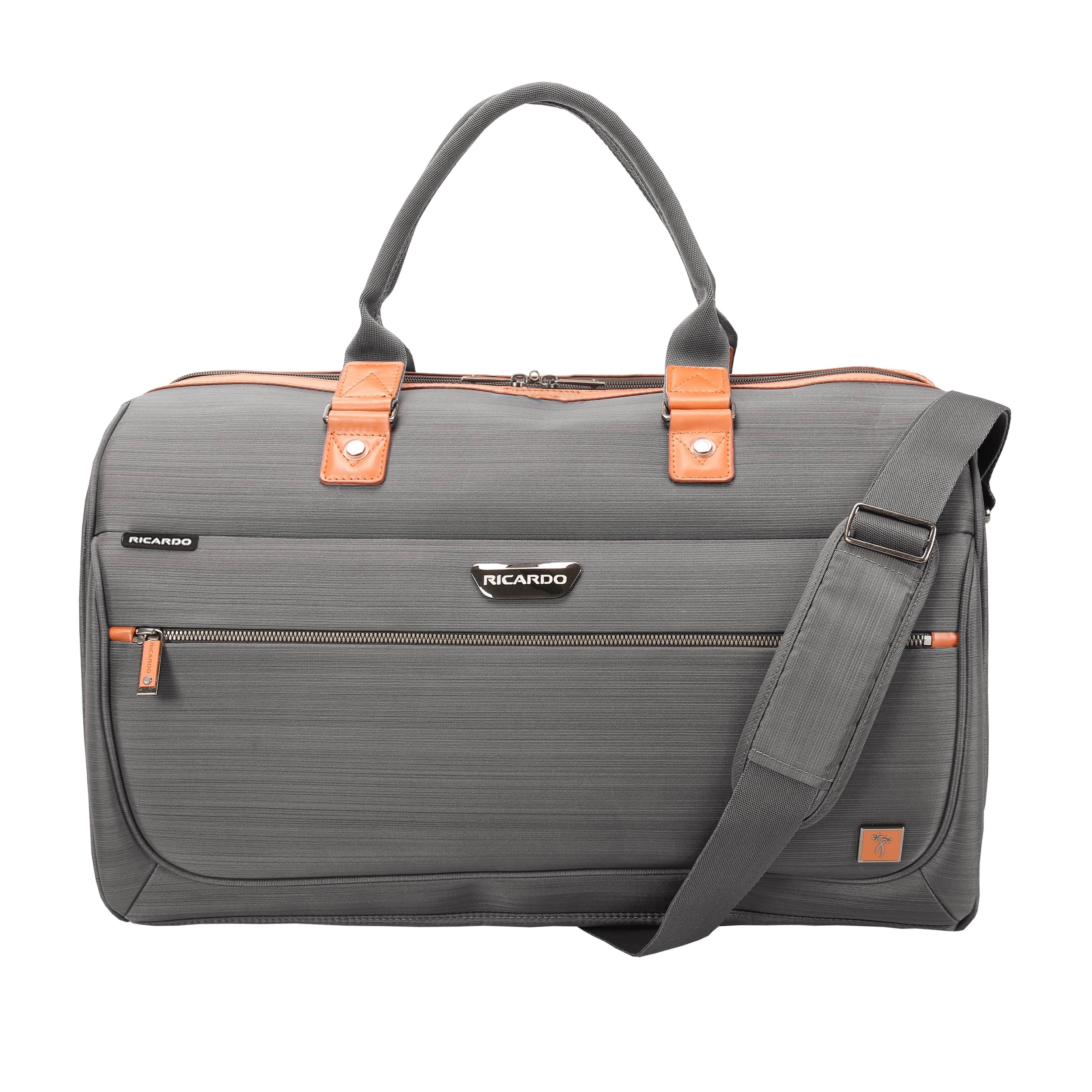 Ricardo Beverly Hills San Marcos 20-inch Carry On Duffel ...