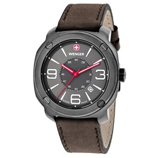 Wenger Men's 01.1051.104 Escort Watches
