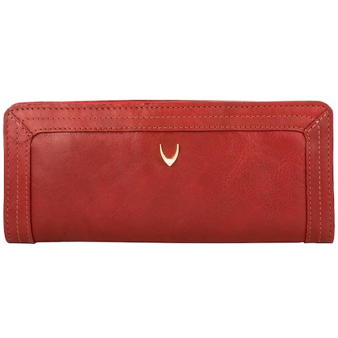Hidesign Cerys Leather Bifold Wallet