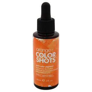 Paul Mitchell 2-ounce Color Shots Orange