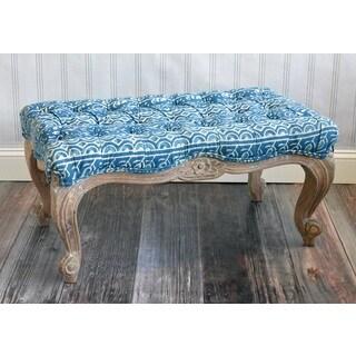 Indigo Bench