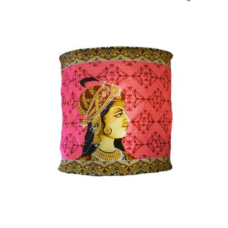 Journey of India Lamp Shades
