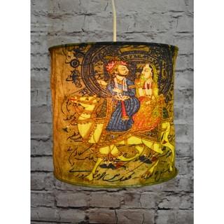 Journey of India Lamp Shades