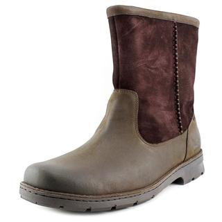 Ugg Australia Men's 'Foerster' Brown Suede Boots