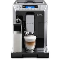 DeLonghi ECAM45760B Eletta Cappucino Top with Latte Crema System