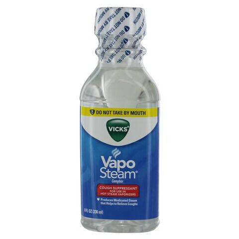 Vicks 80213639 8 Oz Vicks VapoSteam