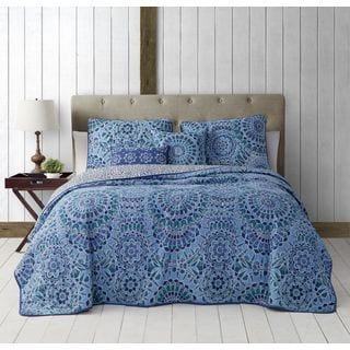 Avondale Manor Juno 5-piece Quilt Set