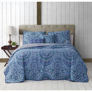 Avondale Manor Juno 5-piece Quilt Set