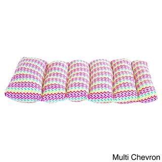 Kids' Floor Mat/Cushion with Attached Pillow (2 options available)