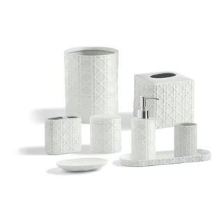 Buy Bathroom Accessory Sets Online At Overstockcom Our Best - Cheap bathroom accessory sets