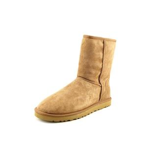 Ugg Australia Men's 'Classic Short' Regular Suede Boots