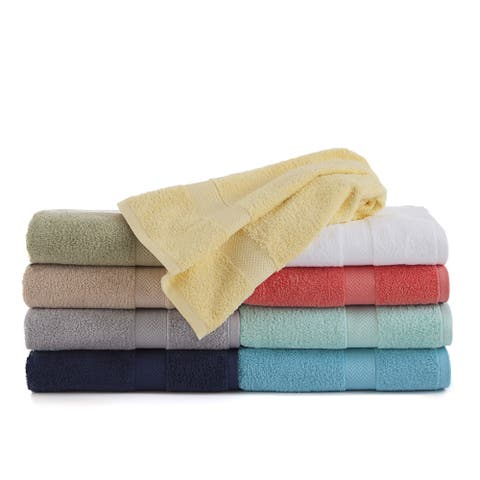 Copper Grove Eakin Ringspun 6-piece Towel Set
