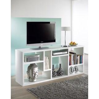 SB Stewart 72-inch Contemporary Bookcase
