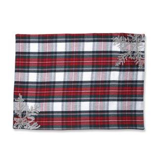 Pillow Perfect Stuart Placemat (Set of 2)