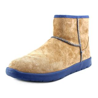 Ugg Australia Girls' 'Breaker' Regular Suede Boots