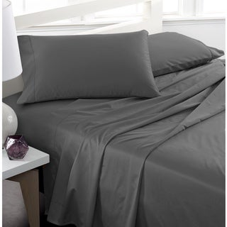 600 Thread count- 100 Precent Cotton Deep Pocket Sheet Sets