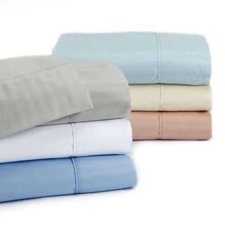Home Fashion Designs Ava Hypoallergnic Double Brushed Microfiber Sheet Set