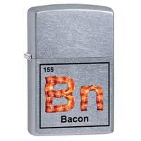 Zippo Bacon Element Windproof Lighter