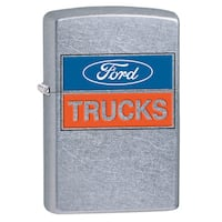 Zippo Ford Trucks Windproof Lighter