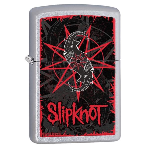 Zippo Slipknot Devil Windproof Lighter