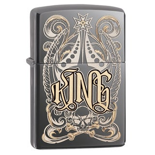 Zippo The King Windproof Lighter