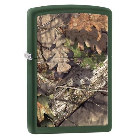 Zippo Mossy Oak Break-Up Country Windproof Lighter