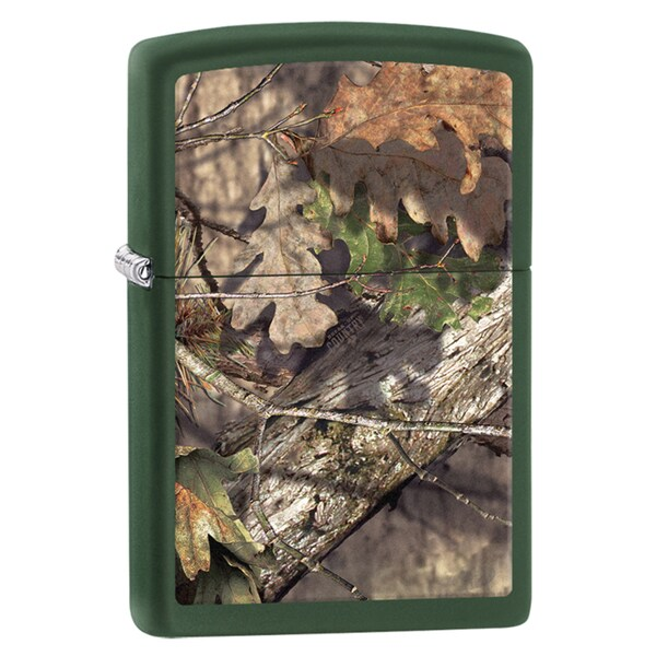 Zippo Mossy Oak Break-Up Country Windproof Lighter