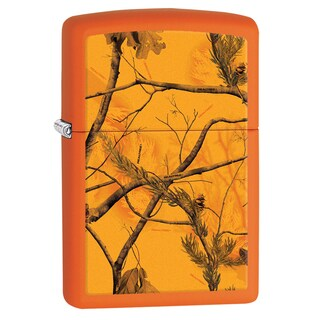 Zippo RealTree AP Blaze Windproof Lighter
