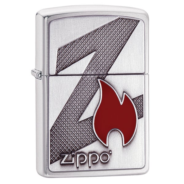 Zippo Large Z Windproof Lighter