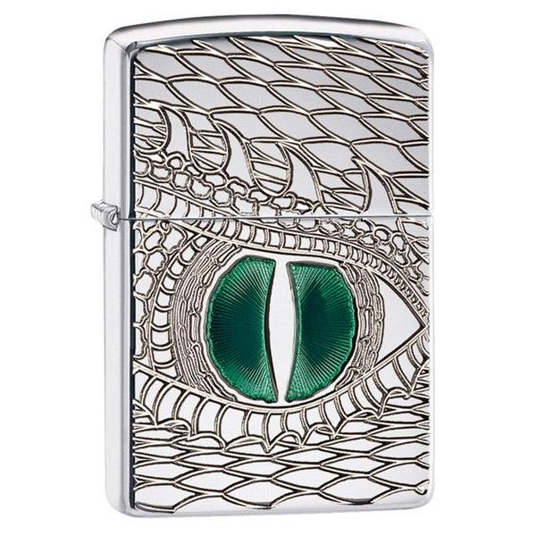 Zippo Dragon's Eye Windproof Lighter