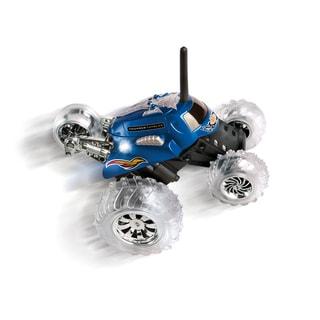Black Series RC Monster Spinning Car