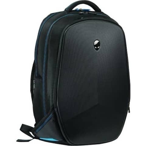 "Mobile Edge Alienware Vindicator AWV15BP2.0 Carrying Case (Backpack) for 15.6"" Notebook - Black, Teal"