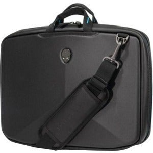 Mobile Edge Alienware Vindicator Carrying Case (Briefcase) for 15.6""