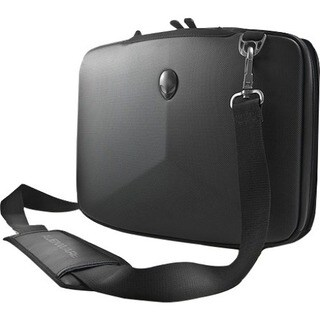 "Mobile Edge Alienware Vindicator Carrying Case (Briefcase) for 17"" No"