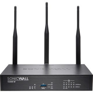 SonicWall TZ300 Network Security/Firewall Appliance