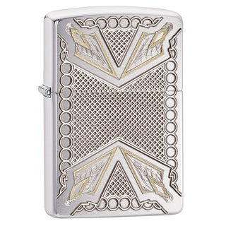 Zippo Arrowhead Windproof Lighter