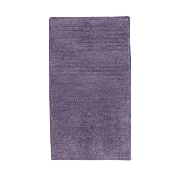 Brindille Chenille Made to Order Rug Wisteria (3' x 5') - 3' x 5'