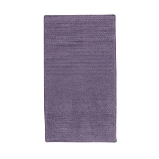 Brindille Chenille Made to Order Rug Wisteria (4' x 6')