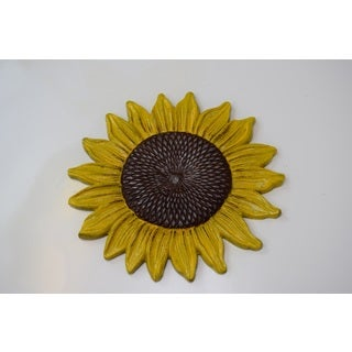 Yellow Sunflower Stepping Stones (Pack of 6)