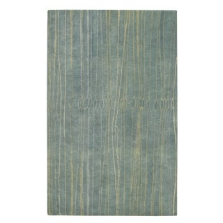 Chandler Hand Tufted Rug China Blue (8' x 10')