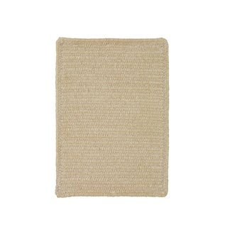 Brindille Chenille Made to Order Rug Coffee (8' x 11')