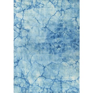Pasargad's Allure Collection Hand-Loomed Lamb's Wool Area Rug (9' X 13')