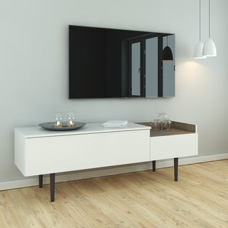 Unit 2-drawer Sideboard