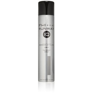 FHI Heat Runway IQ Session Styling Dry 10-ounce Hair Spray