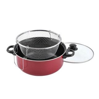 5 Qt. Non-Stick Palma Fryer Pot