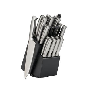 Hamilton Beach Stainless Steel 22-piece Cutlery Set